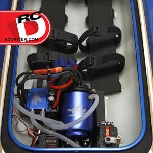 Pro Boat - Voracity-E 36 Brushless Deep-V