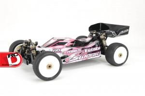 SWorkz - S104 Evo 4WD Buggy_2