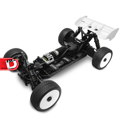 Tekno RC EB48.3 1/8 Electric Off Road Buggy