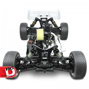 Tekno RC - NB48.3 1-8 Nitro Buggy