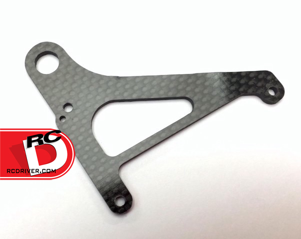 Xtreme Racing X1 Carbon Fiber Front End Components