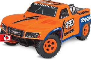 LaTrax - Robby Gordon Edition SST