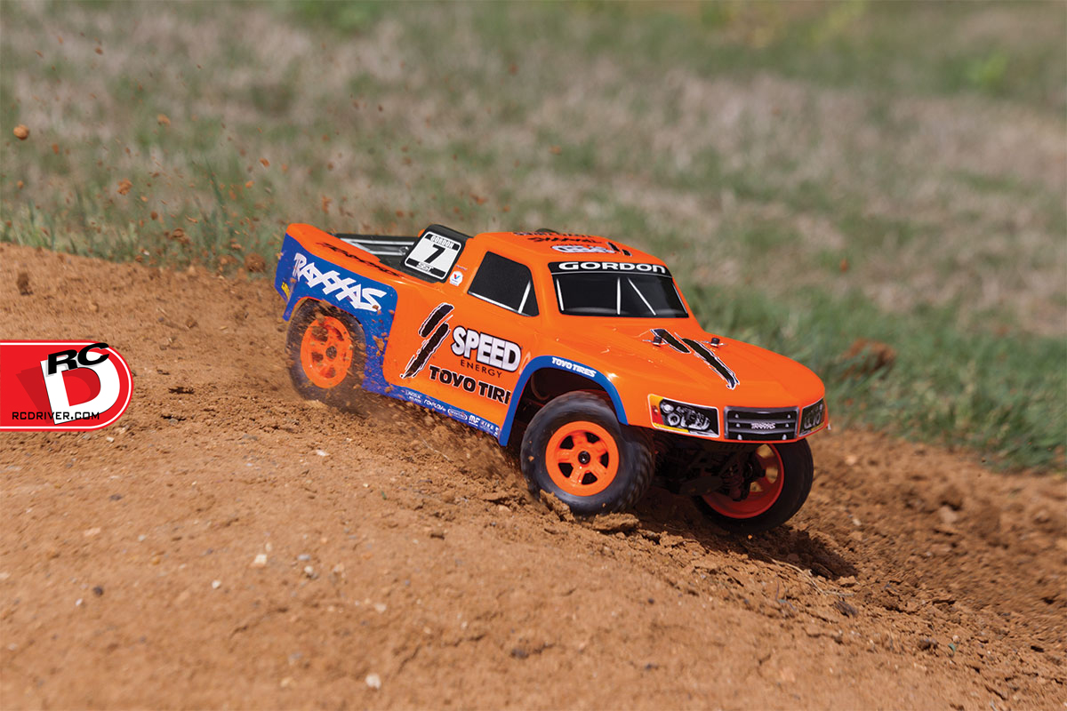 LaTrax Robby Gordon Edition SST