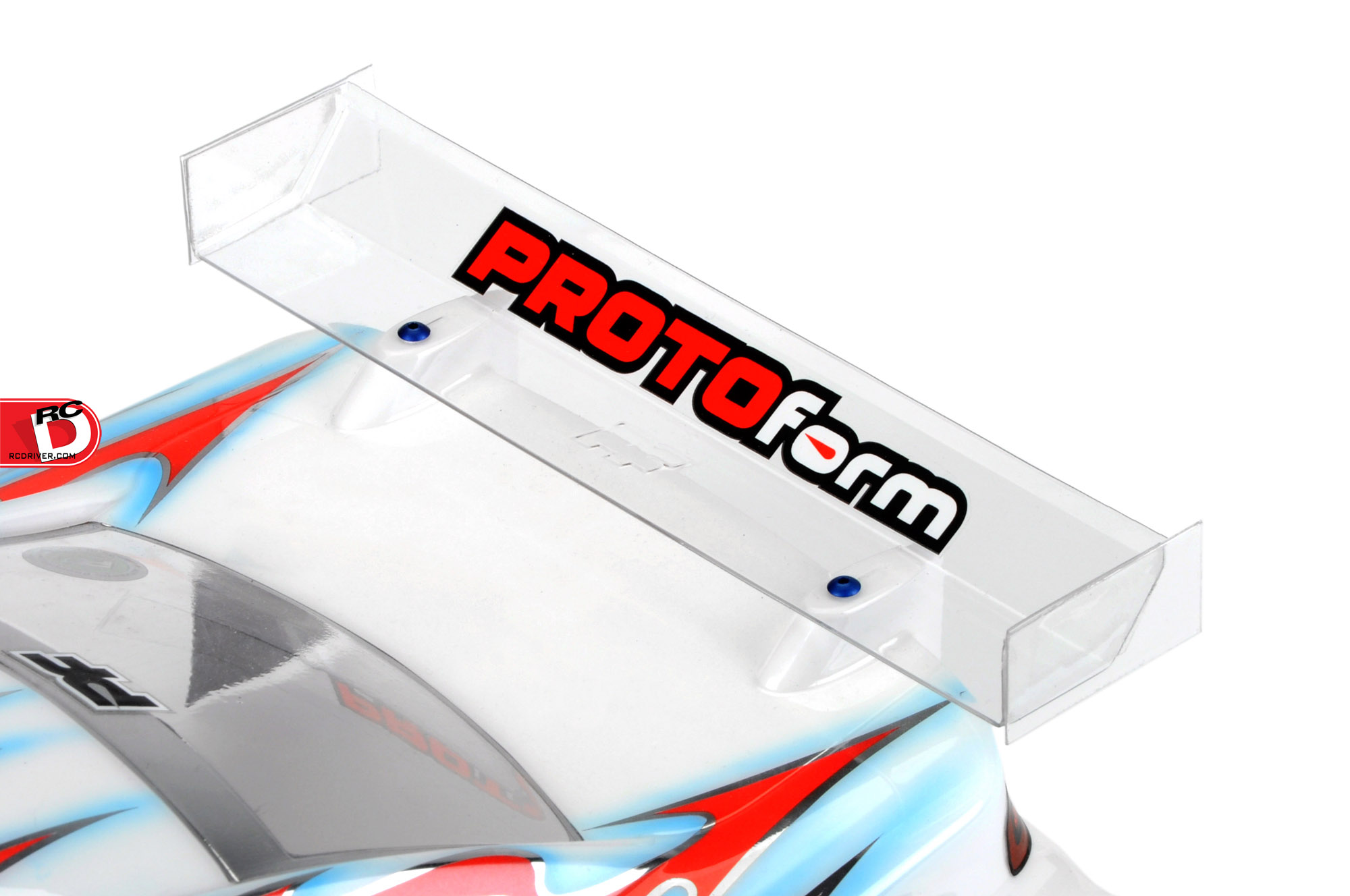 PROTOform Elite-TC Pre-Cut Wing Kit