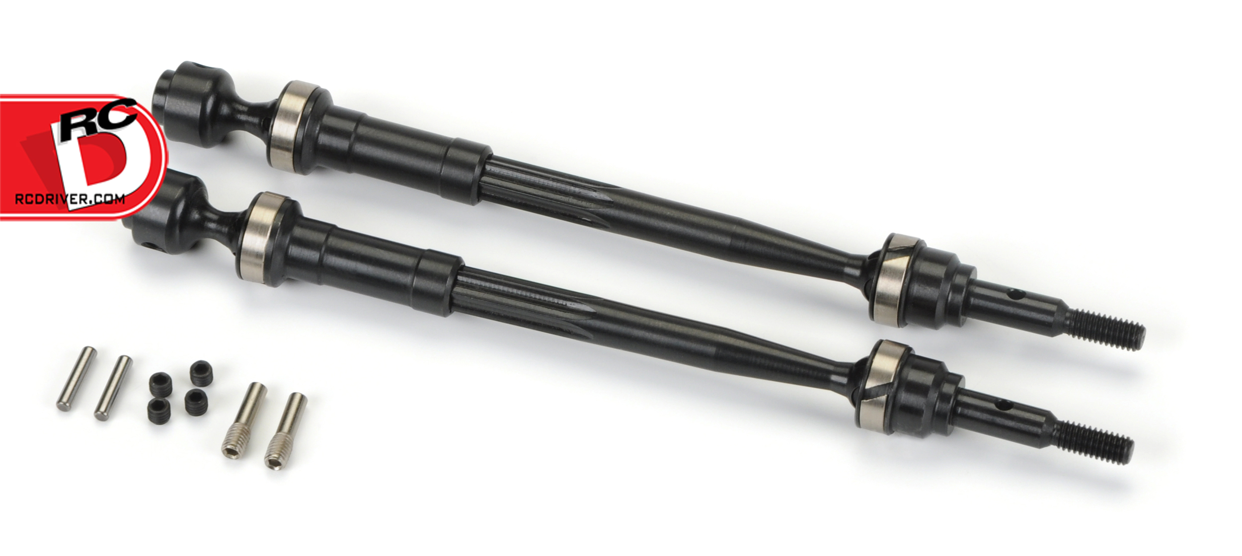 Tough Stuff! Pro-Spline HD Axles