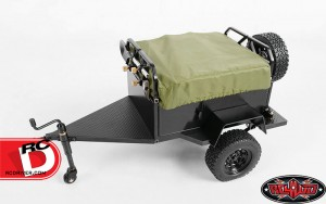 RC4wd - Bivouac 1-10 M.O.A.B Camping Trailer with Tent_3