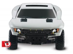 Traxxas - Slash Ford F-150 SVT Raptor with OBA_3 copy