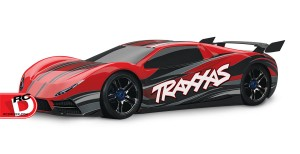 Traxxas - XO-1 with TSM