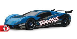 Traxxas - XO-1 with TSM_3 copy