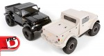 Axial Jeep NuKizer 715 Body