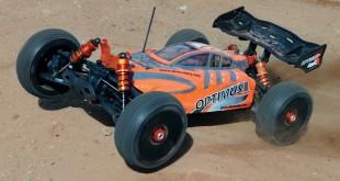 Review: DHK Optimus