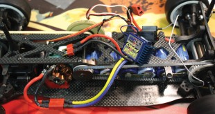How To:Installation of Your Electronics