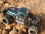 RC Driver Editors Build 3 Different HPI Mini Trophy Trucks