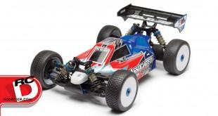 Team Associated RC8B3e Team E-Buggy Kit