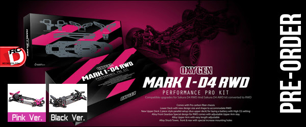D4 Oxygen Upgrade Kit Pre-Orders at rcMart