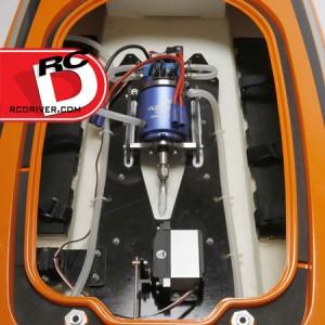 Pro Boat- Zelos 48 Catamaran
