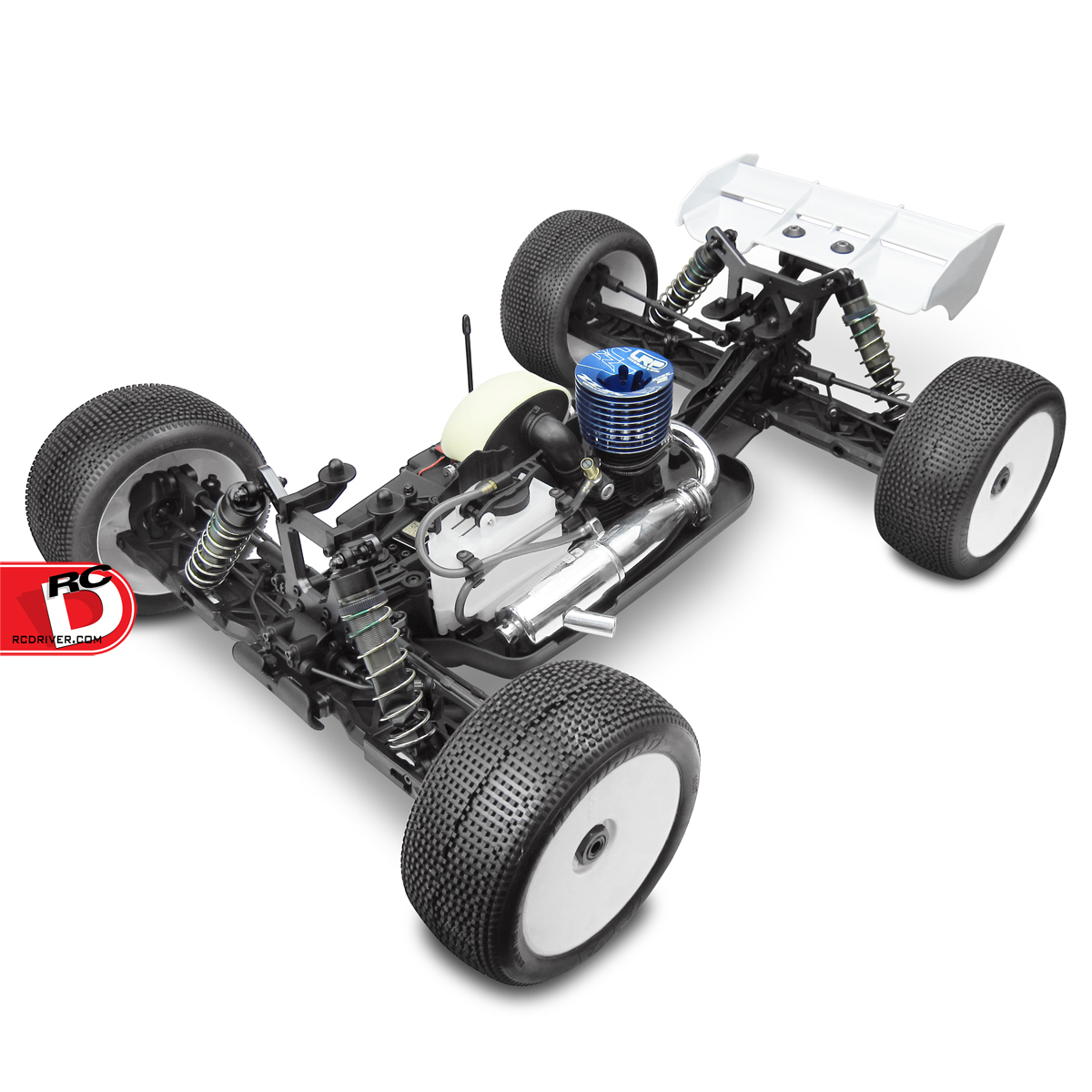 Tekno RC NT48.3 Competition Nitro Truggy Kit
