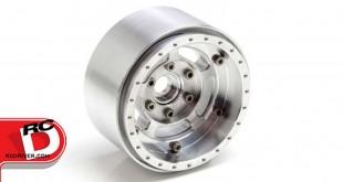 Gear Head RC Scale 1.9 EZ-Lock Beadlock Wheels