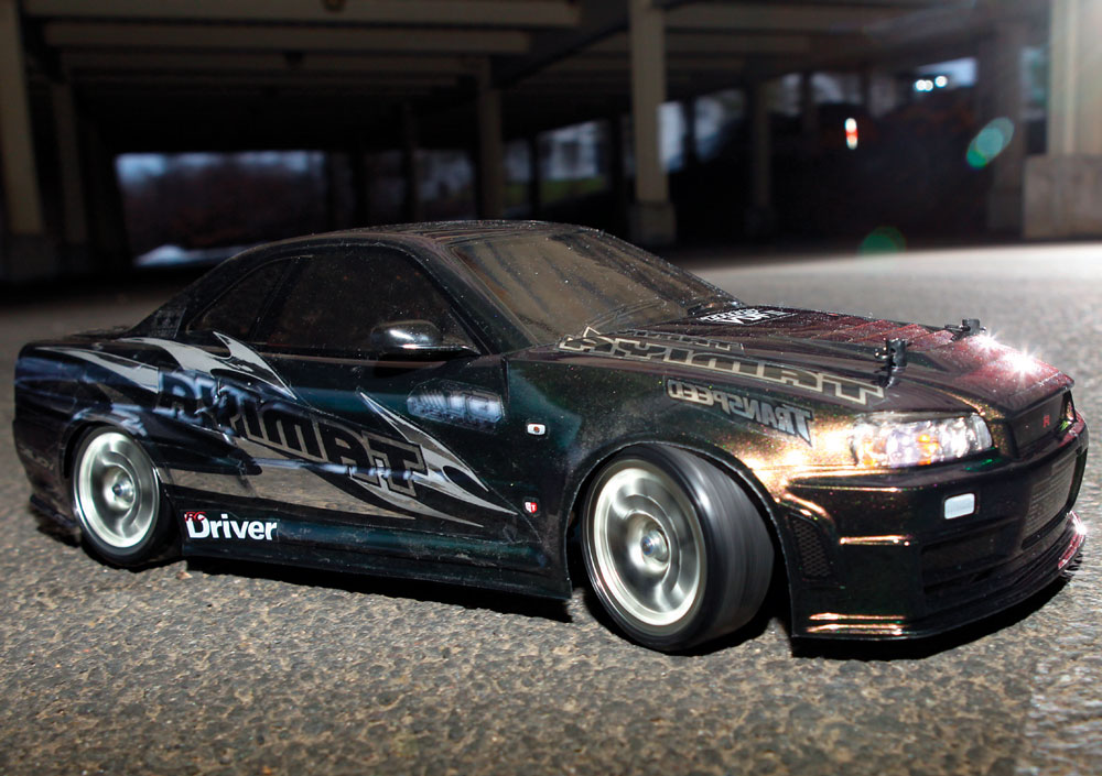 Ta05 Vdf 2 : Review tamiya ta vdf ii drift car rc driver