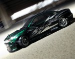 Review: Tamiya TA05 VDF II Drift Car