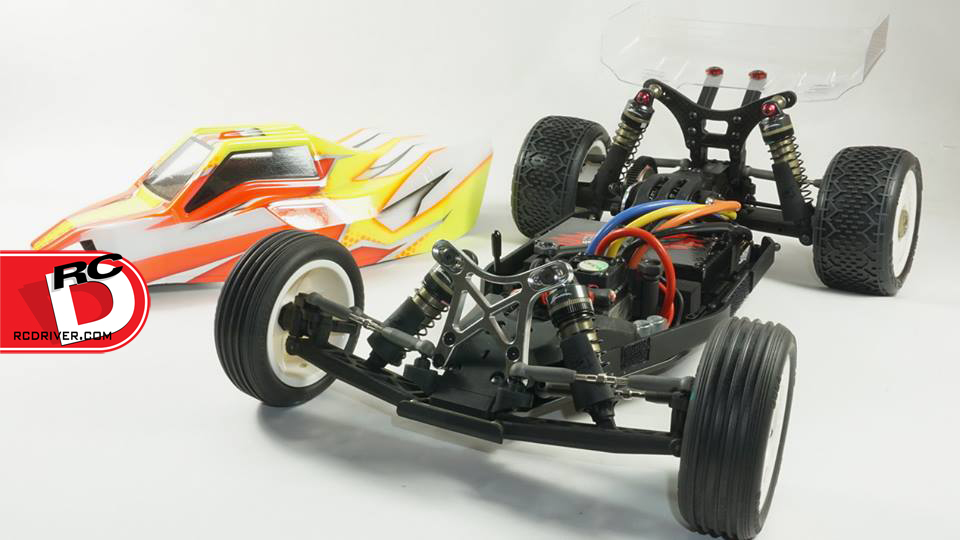 SWORKz S12-1M 2wd Off Road Buggy