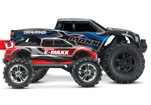 Traxxas - X-Maxx Electric Monster Truck_2 copy