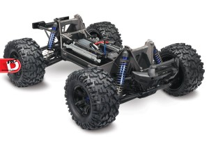 Traxxas - X-Maxx Electric Monster Truck_3 copy