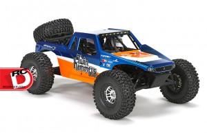 Vaterra - Twin Hammers DT 1.9 Rock Racer RTR_2