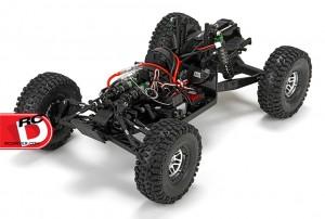 Vaterra - Twin Hammers DT 1.9 Rock Racer RTR_4