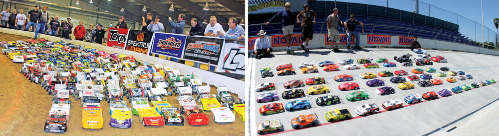 RC Car and Truck Racing Classes Explained