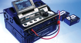 Review: TrakPower VR-1 Dual Racing Charger