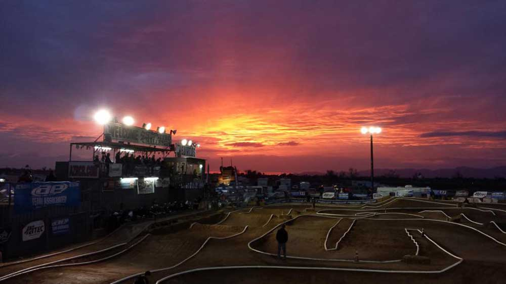 Track Tuesdays: Fear Farm R/C Raceway