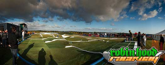 Track Tuesdays: Robin Hood Raceway