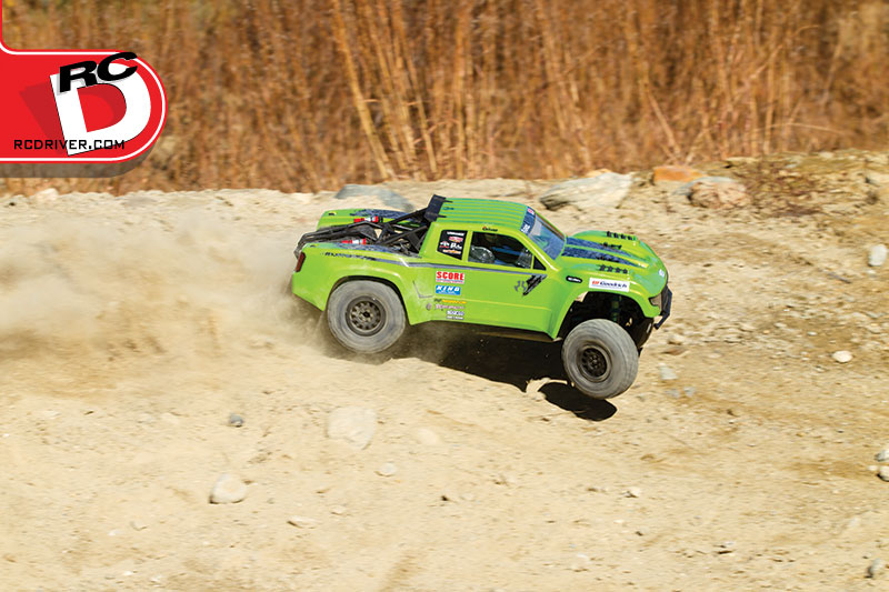 Axial Grabs Our Attention…Again!
