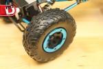 ECX Temper 1/18 4WD Rock Crawler