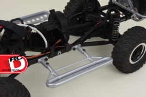 VG Racing - Bumper and Rock Rails for the SCX10 Trail Honcho