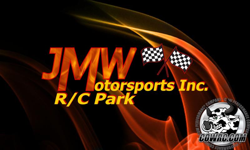 Track Tuesdays: JMW Motorsports Inc. R/C Park