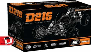 HPI Racing - HB D216 2wd Off Road Buggy_4 copy
