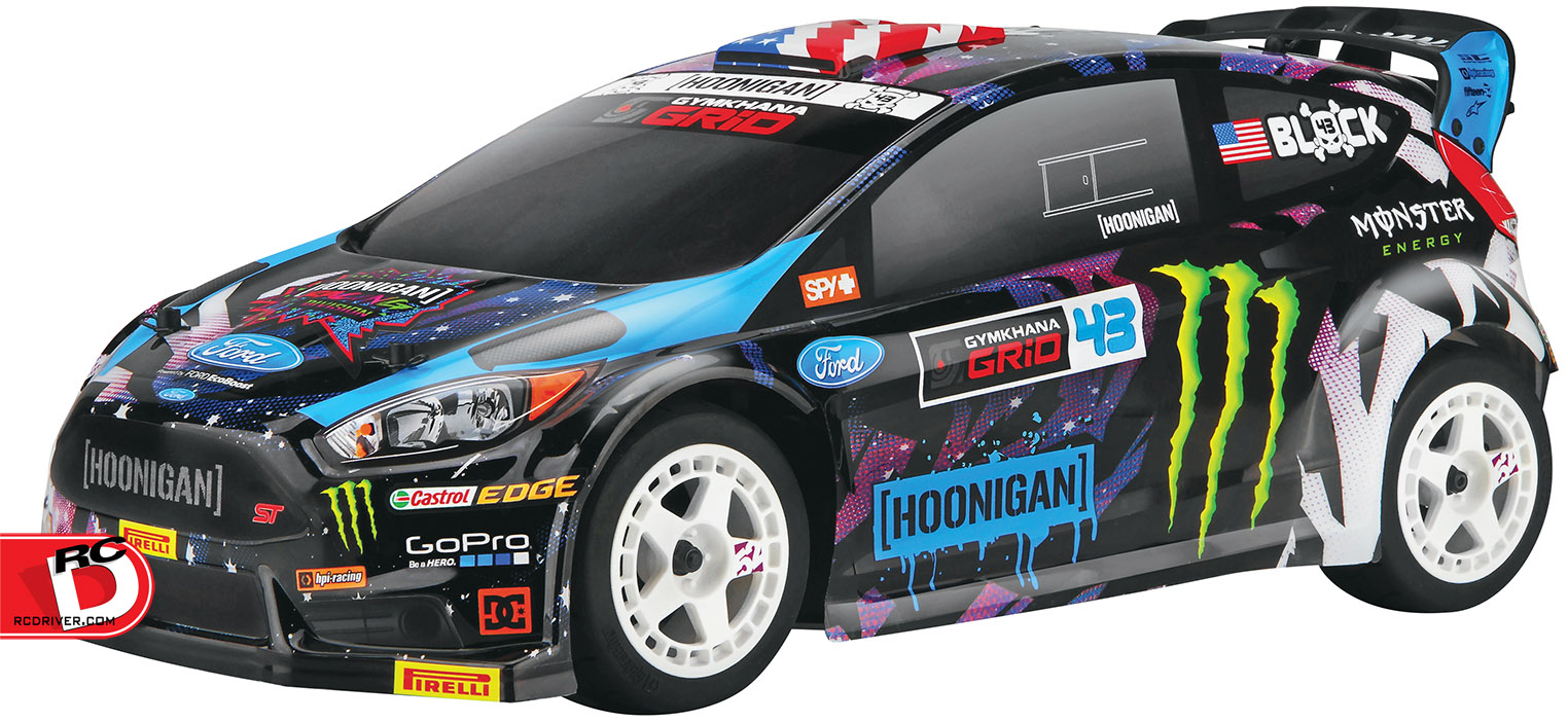 ken block 2015 ford fiesta wr8 flux bl 4wd rtr. Cars Review. Best American Auto & Cars Review