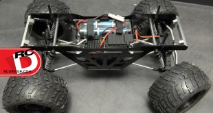 STRC - Izilla Monster Truck Racing Chassis kit for Axial Wraith_1 copy