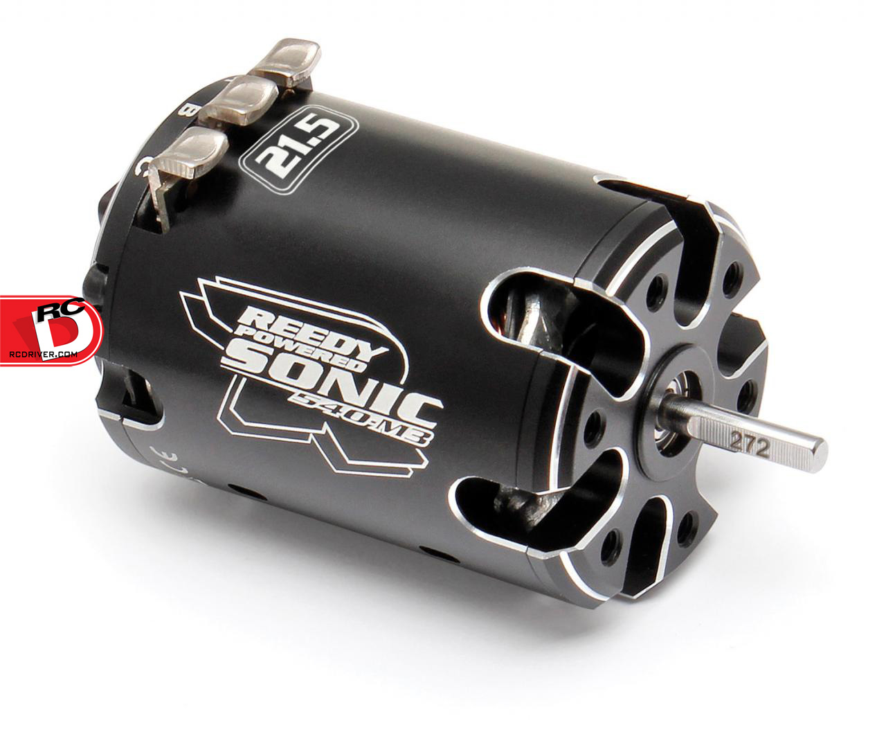 Reedy Sonic 540-M3 Short Stack 10.5 and 21.5 Motors