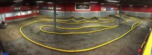 Island Raceway & Hobby Track