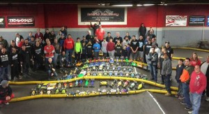 Island Raceway Group