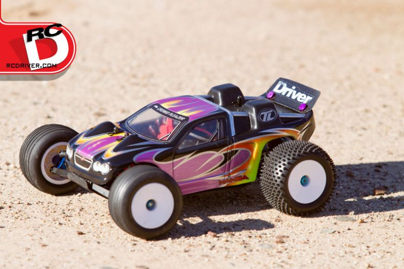 Refresh – The Losi Mini T Is Pulled Out Of Storage