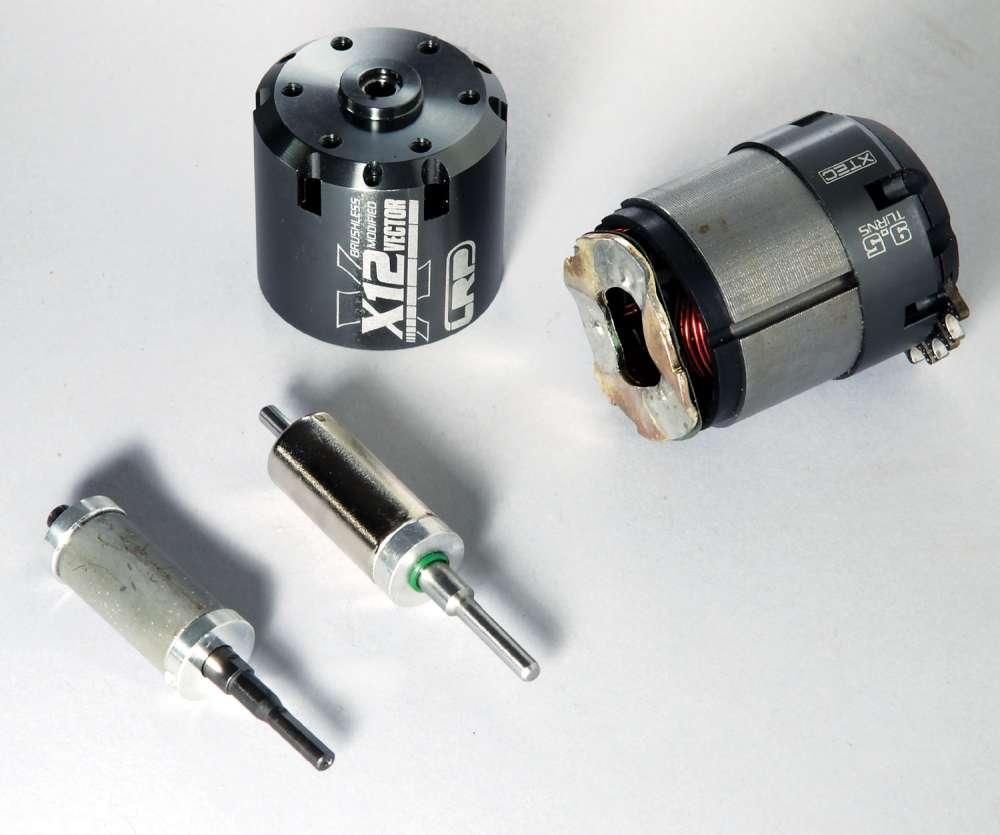 Brushed rc motors explained for Understanding brushless motor kv
