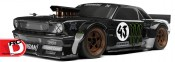 Ford Mustang Hoonicorn RS4 Sport 3 RTR from HPI Racing