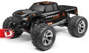 Jumpshot MT Flux Fuzion from HPI Racing