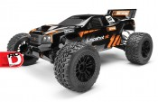 Jumpshot ST Stadium Truck From HPI Racing