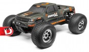 Savage XL 5.9 2.0 RTR from HPI Racing