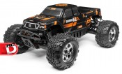 Savage XL Flux RTR from HPI Racing